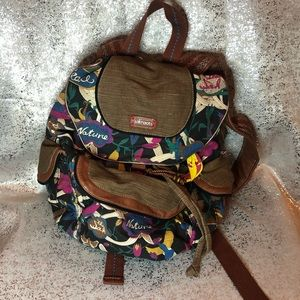 Sak Roots Backpack